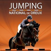 2018 – DREUX INDOOR 1